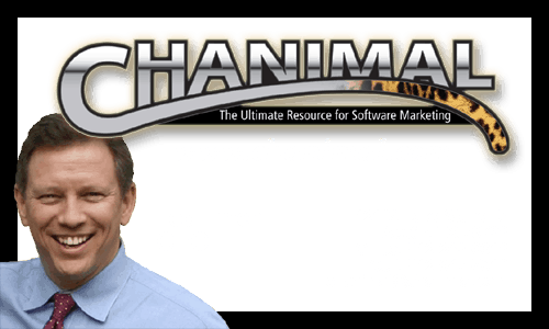 Chanimal Business Card