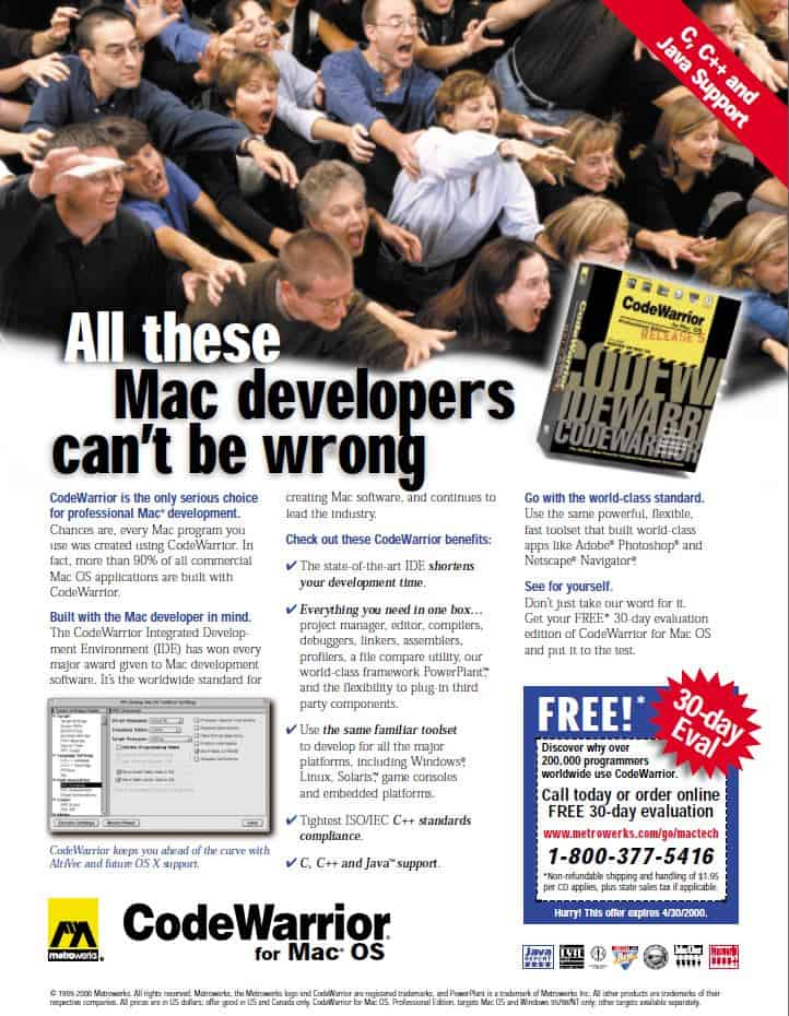 an analysis of the target audience and design of macs strength ad Apple's get-a-mac (gam) campaign, created by apple's longtime ad agency   who is the target audience for this campaign staunch pc.