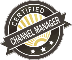 certified channel manager